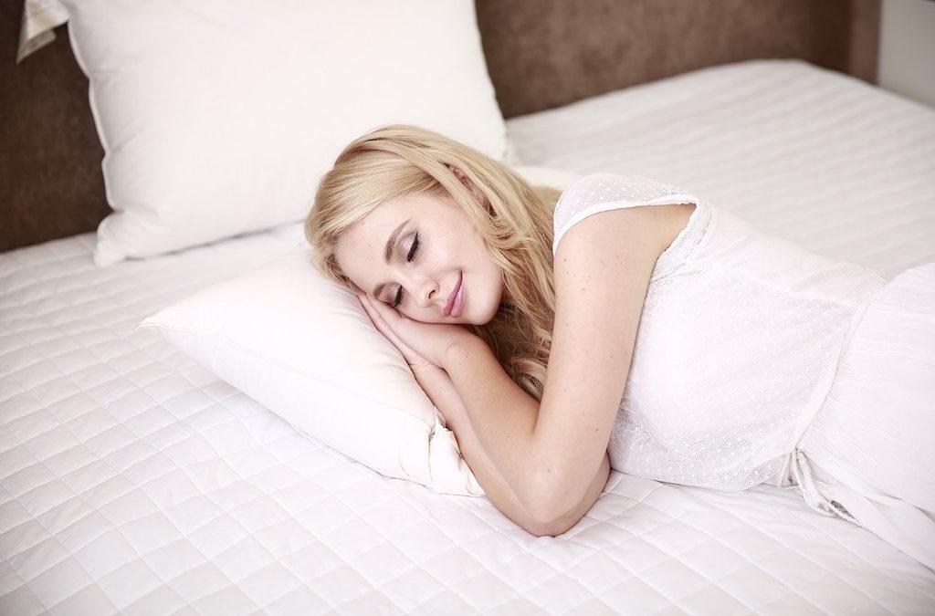 The health impact of poor sleep
