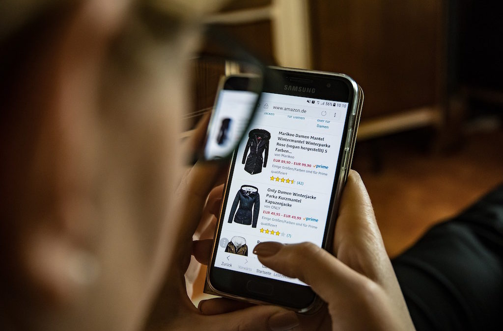 Use the Internet for More of Your Shopping Needs