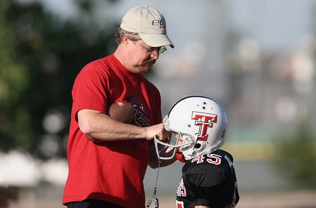 Common Mistakes Made By Youth Football Coaches
