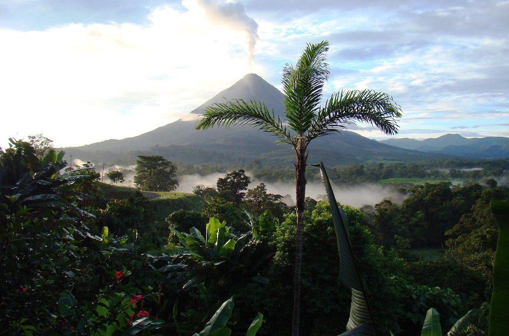 Costa Rica nature's